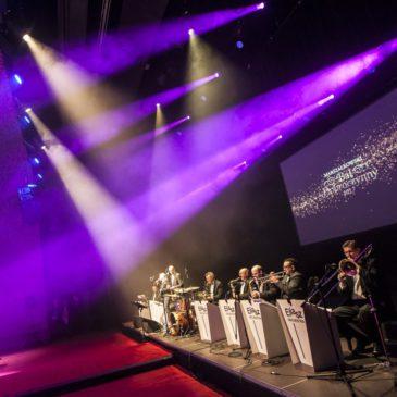 Eljazz Big Band, fot. Andrzej Goiński